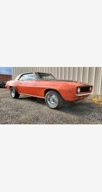1969 Chevrolet Camaro for sale 101393761