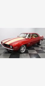 1969 Chevrolet Camaro for sale 101393762