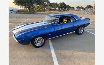 1969 Chevrolet Camaro SS for sale 101395295