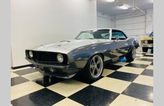 1969 Chevrolet Camaro for sale 101395331