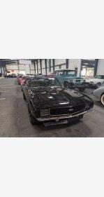 1969 Chevrolet Camaro for sale 101395367