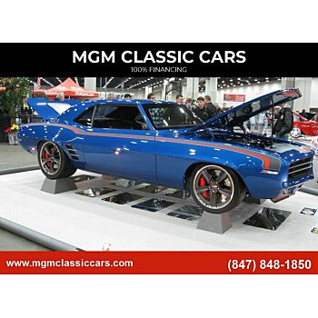 1969 Chevrolet Camaro for sale 101398099