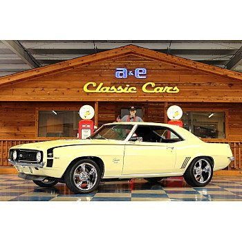 1969 Chevrolet Camaro for sale 101398767