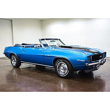 1969 Chevrolet Camaro RS for sale 101399285