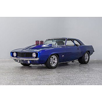 1969 Chevrolet Camaro for sale 101400299