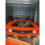 1969 Chevrolet Camaro Convertible for sale 101401833