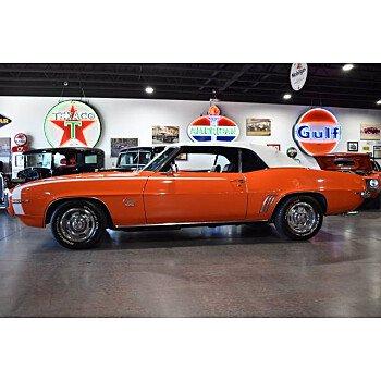 1969 Chevrolet Camaro for sale 101402136