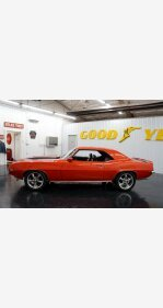 1969 Chevrolet Camaro for sale 101402877