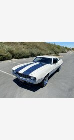 1969 Chevrolet Camaro for sale 101404011