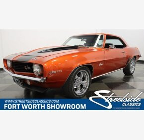 1969 Chevrolet Camaro for sale 101405269