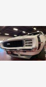 1969 Chevrolet Camaro for sale 101407904