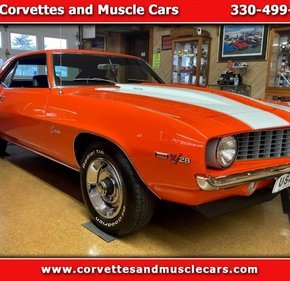 1969 Chevrolet Camaro Z28 for sale 101410946