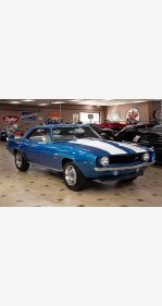 1969 Chevrolet Camaro for sale 101412097