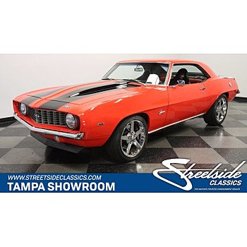 1969 Chevrolet Camaro for sale 101426665