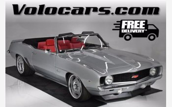 1969 Chevrolet Camaro for sale 101427090