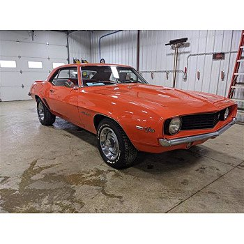 1969 Chevrolet Camaro SS for sale 101433215