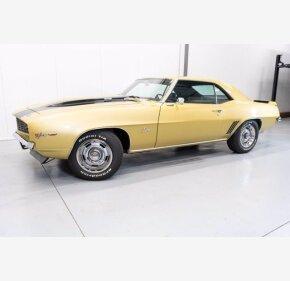 1969 Chevrolet Camaro for sale 101433834