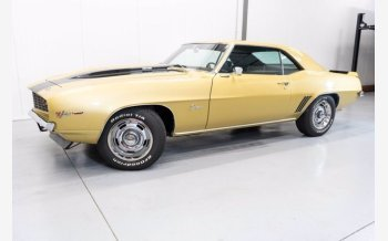 1969 Chevrolet Camaro for sale 101433834