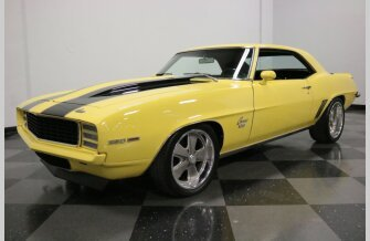 1969 Chevrolet Camaro RS for sale 101435625