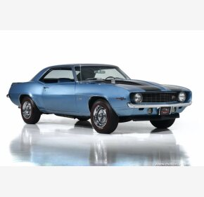 1969 Chevrolet Camaro Z28 for sale 101435900
