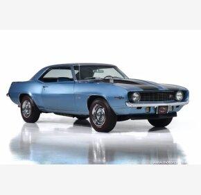 1969 Chevrolet Camaro for sale 101435900