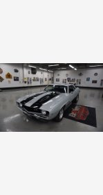 1969 Chevrolet Camaro for sale 101436589