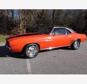 1969 Chevrolet Camaro for sale 101437378