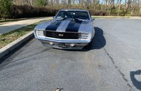 1969 Chevrolet Camaro SS Coupe for sale 101439618