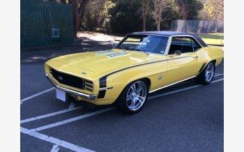 1969 Chevrolet Camaro SS for sale 101439951