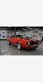 1969 Chevrolet Camaro for sale 101440360