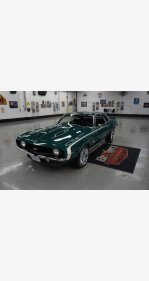 1969 Chevrolet Camaro for sale 101440361