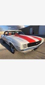 1969 Chevrolet Camaro for sale 101443228
