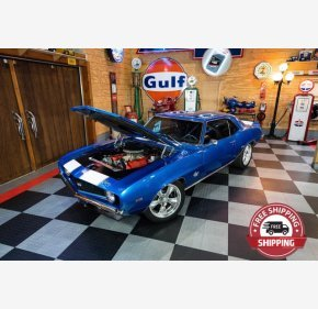1969 Chevrolet Camaro for sale 101443913