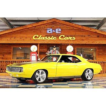 1969 Chevrolet Camaro for sale 101446229