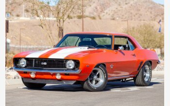 1969 Chevrolet Camaro SS for sale 101446893