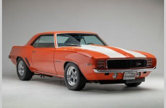 1969 Chevrolet Camaro for sale 101447619