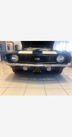 1969 Chevrolet Camaro for sale 101448855