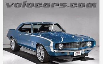 1969 Chevrolet Camaro for sale 101449467