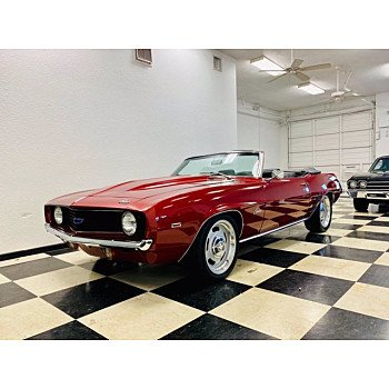 1969 Chevrolet Camaro for sale 101449478