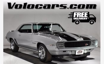 1969 Chevrolet Camaro for sale 101453436