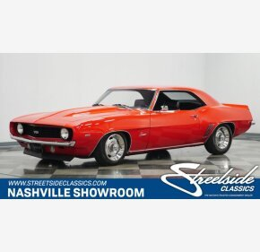 1969 Chevrolet Camaro for sale 101454116