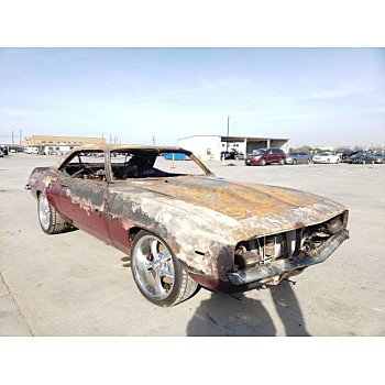 1969 Chevrolet Camaro for sale 101454672