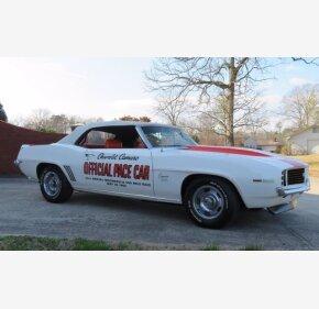 1969 Chevrolet Camaro for sale 101457049