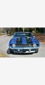 1969 Chevrolet Camaro for sale 101457393