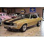 1969 Chevrolet Camaro for sale 101458598