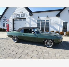 1969 Chevrolet Camaro for sale 101458663
