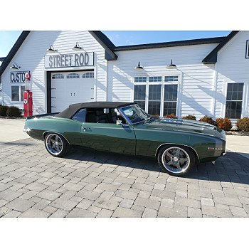 1969 Chevrolet Camaro for sale 101458663