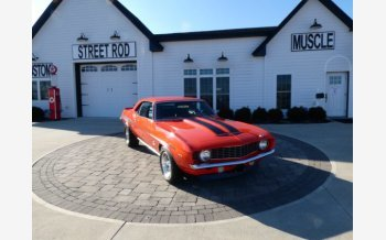1969 Chevrolet Camaro SS Yenko Clone for sale 101458992