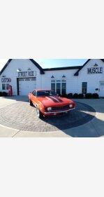 1969 Chevrolet Camaro SS Yenko Clone for sale 101458992