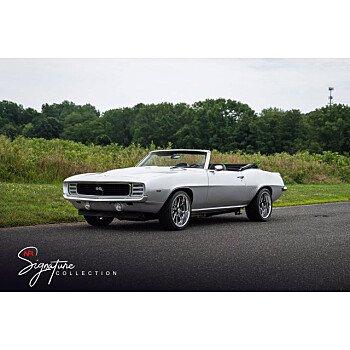 1969 Chevrolet Camaro for sale 101459571